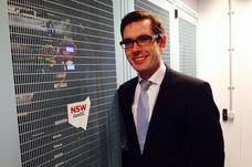 In pictures: Dominic Perrottet tours Silverwater data centre