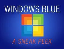 In Pictures: Windows Blue - a sneak peek