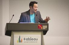 In pictures: Tableau on Tour Melbourne