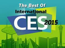 In Pictures: CES 2015's best business gadgets