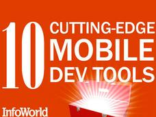 In Pictures: 10 cutting-edge mobile development tools
