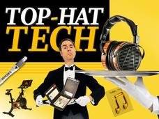 In Pictures: Top-hat tech - 11 high-class and high-price devices