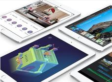 In Pictures: The iPad Mini 3, iPad Air 2 and more