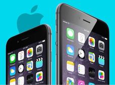 In Pictures: iPhone 6 and iPhone 6 Plus
