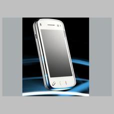 Nokia N97: A closer look