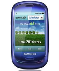 LG, Samsung develop solar-powered mobile phones
