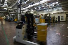 Slideshow: Robots pay off at Royal Australian Mint