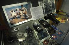 The ABC's broadcasting heritage: From analogue to digital equipment