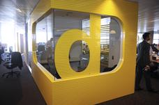 Commbank's new head offices: In pictures