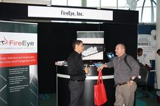 AusCERT 2012 in pictures: Exhibitors at large