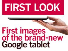 In Pictures: First look, Google's new Nexus 7 tablet