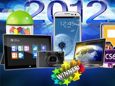 In Pictures: 20 best tech devices of 2012 (so far)