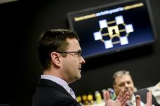 In pictures: Symantec unveils Sydney security operations centre