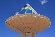 In pictures:  ASKAP radio telescope launched in WA