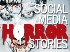In Pictures: 12 shocking social media horror sStories