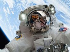 In Pictures: Hailing 50 spectacular years of spacewalking