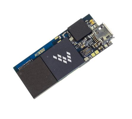 Freescale's Warp wearable development kit