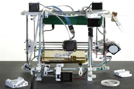 3D printers to become cheaper as shipments grow