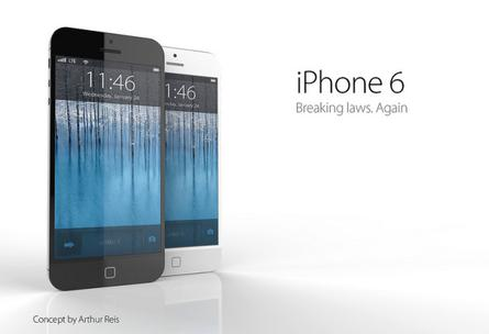 iPhone 6 rumour rollup for the week ending July 26