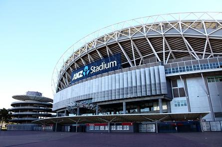 ANZ Stadium to introduce Wi-Fi service in 2014