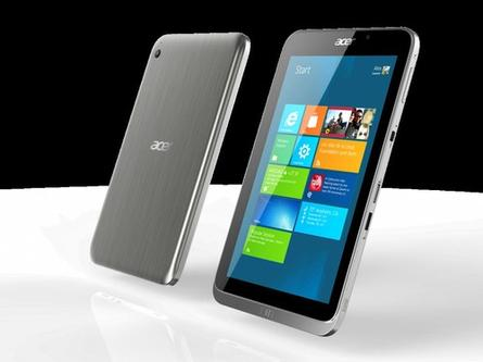 Acer's Iconia W4 Windows 8.1 tablet (1)