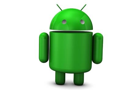 Android smartphones reached 78 per cent market share in 2013