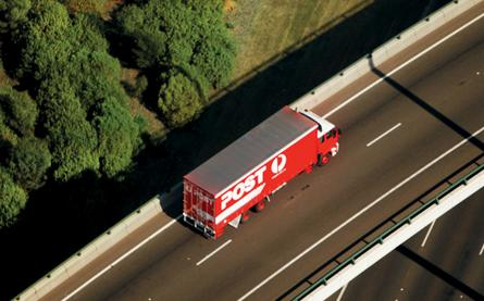 Updated: Federal Court dismisses Aust Post trade mark appeal