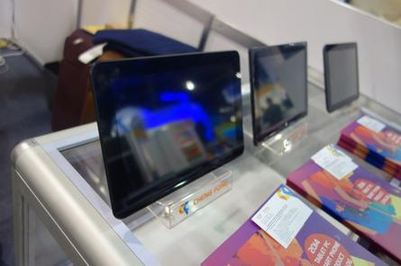 Shenzhen Cheng Fong Digital-Tech is planning a tablet that can switch between Windows and Android