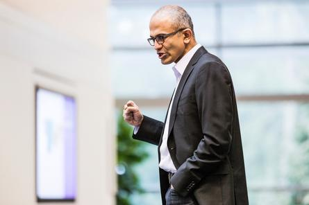 6 things Satya Nadella should do right now