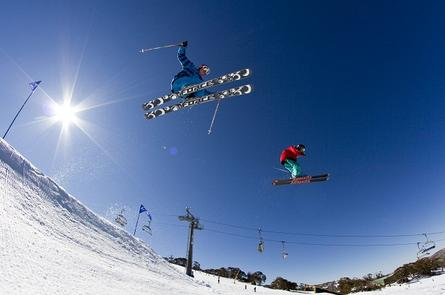 Photo credit: Perisher Resort.