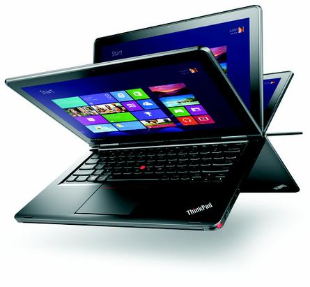 Lenovo ThinkPad Yoga