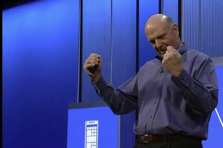 Ballmer's chance of changing Microsoft? Don't bet on it