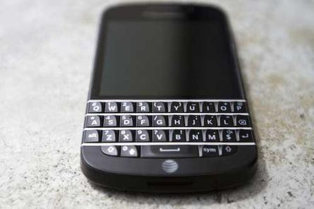 BlackBerry open letter to customers is long on cliches