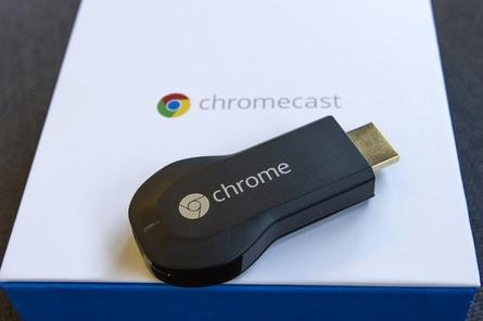 Could Google's Chromecast find a place in the enterprise?