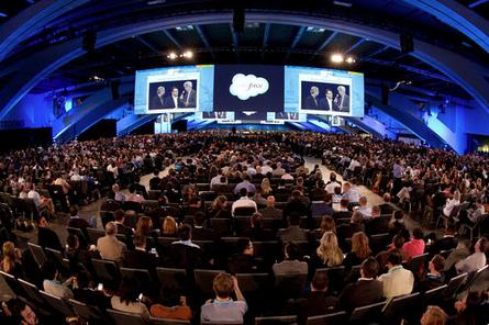 Salesforce.com completes hackathon review, awards second $1 million prize