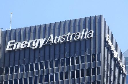 EnergyAustralia customers targeted with scam email