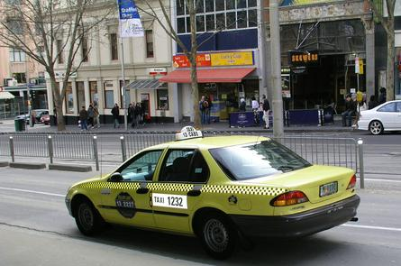 Taxi booking startup wins investors amid fire from cab industry