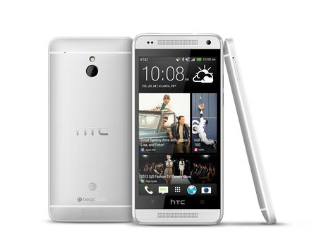 Nokia wins UK sales ban on the HTC One Mini