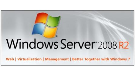Preview: Windows Server 2008 R2
