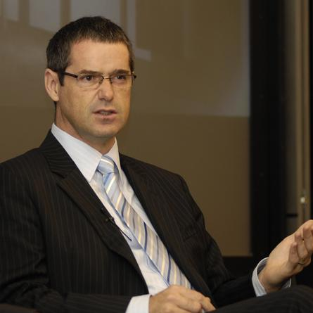Federal Minister for Broadband, Communications and the Digital Economy, Senator Stephen Conroy