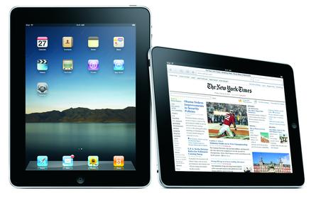 SA Health chief bans iPads among staff