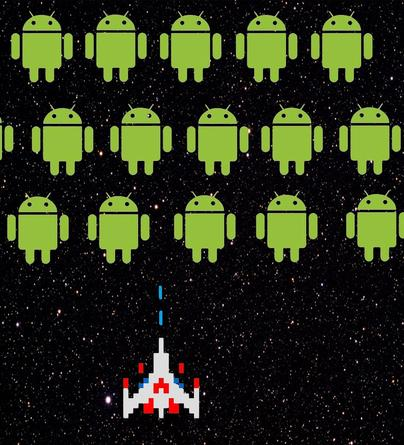 Android: A Gamer's Guide