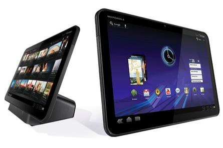 Motorola Xoom vs. Apple iPad 2: Tablet showdown