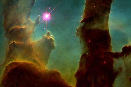 Image: Courtesy NASA/JPL-Caltech.