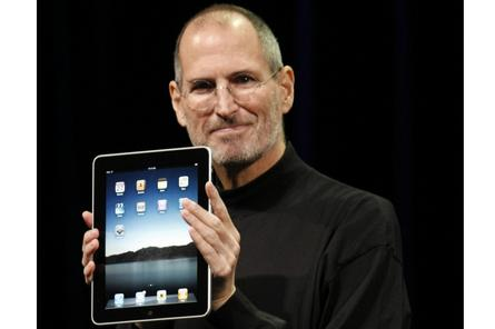 Remembering Steve Jobs, the man who saved Apple