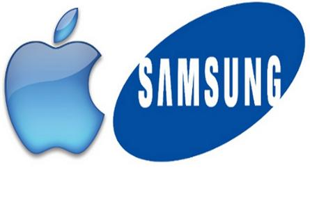 Top 10 Influential 2011: Apple vs. Samsung