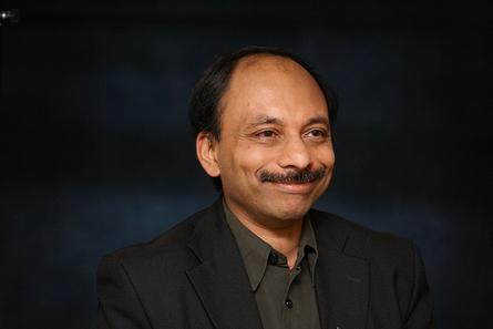 Tata Consultancy Services chief technology officer, K Ananth Krishnan.