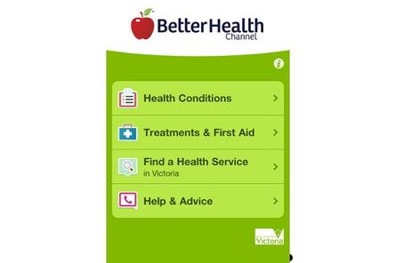 CeBIT 2012: Vic Dept of Health to release Android-friendly app