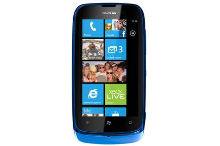 Review: Nokia Lumia 610
