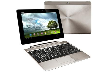 Tablet comparison: ASUS Transformer Pad Infinity vs. Apple new iPad
